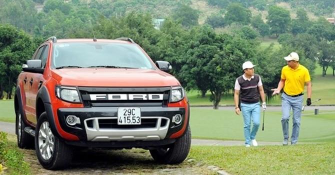5 mẫu xe ôtô bán chạy nhất tháng 5 tại thị trường Việt Nam