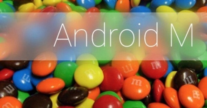 """6 tính năng Android M """"học hỏi"""" từ Apple iOS"""