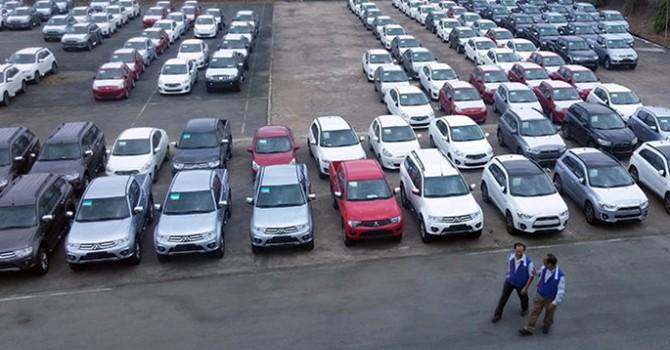 Sức mua ôtô tháng 5: Chậm lại để tăng tốc?
