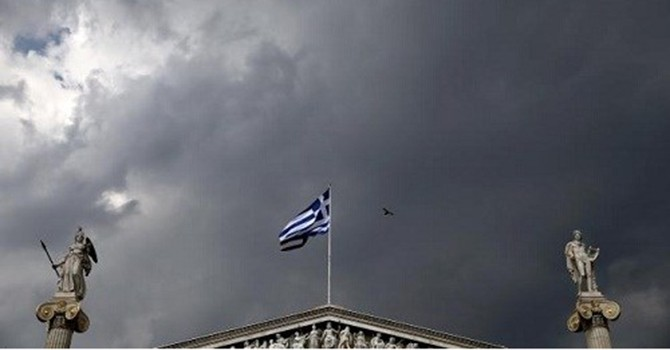 Hy Lạp đếm ngược chờ vỡ nợ