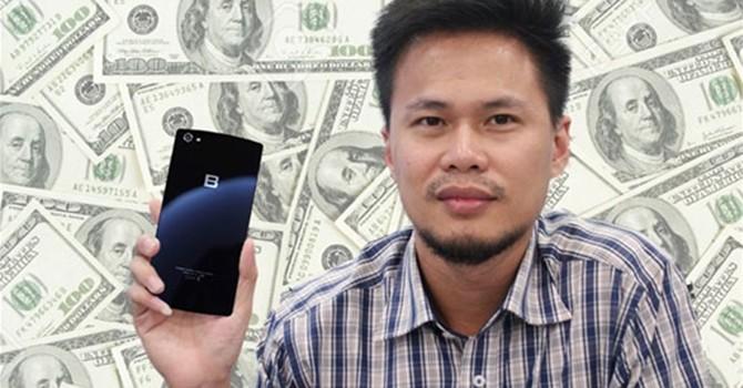 """""""Chán"""" Bphone, VTC Intecom mua Apple Watch thưởng nhân viên"""