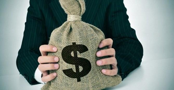 Gần một nửa tài sản thế giới sẽ thuộc về giới siêu giàu
