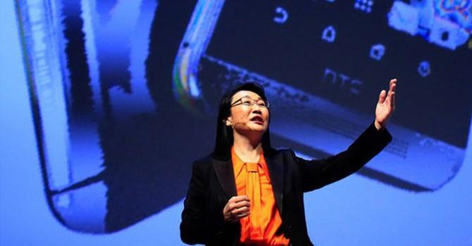 Một con số NHỎ nói lên rắc rối TO của HTC