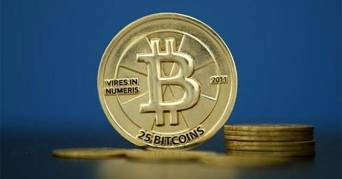 Giá tiền ảo Bitcoin tăng vọt do nguy cơ Hy Lạp phá sản