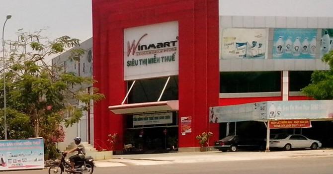 Vẫn còn 15 doanh nghiệp mua bán tại siêu thị miễn thuế Mộc Bài