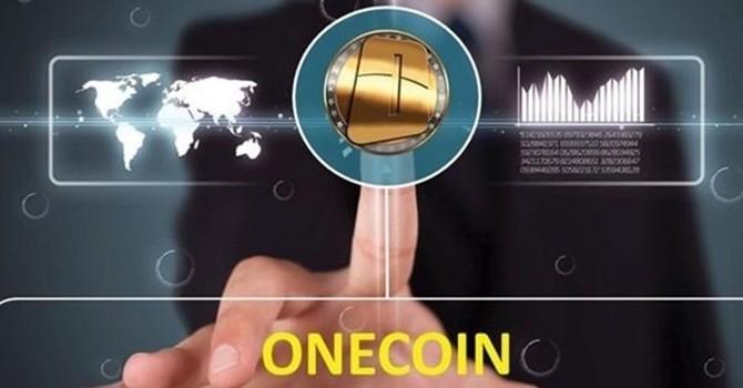 Có thật tiền ảo Onecoin lãi khủng?
