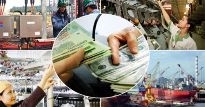 Cả nước có thêm 43 doanh nghiệp cổ phần hóa sau 4 tháng đầu năm