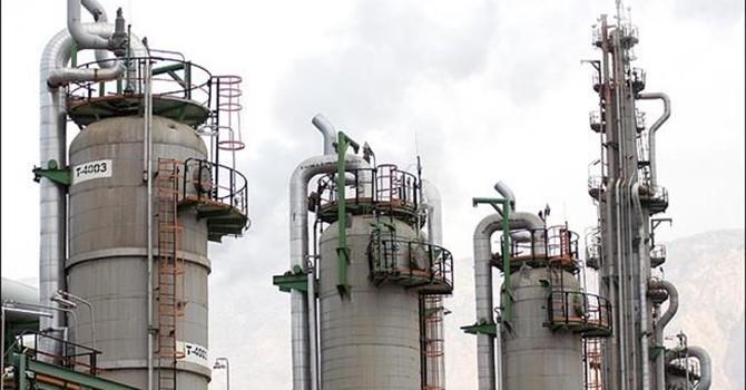 Iran dự kiến sẽ nâng sản lượng hóa dầu thêm 8,5 triệu tấn