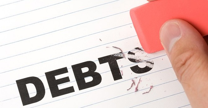 Giải bài toán nợ xấu ngân hàng