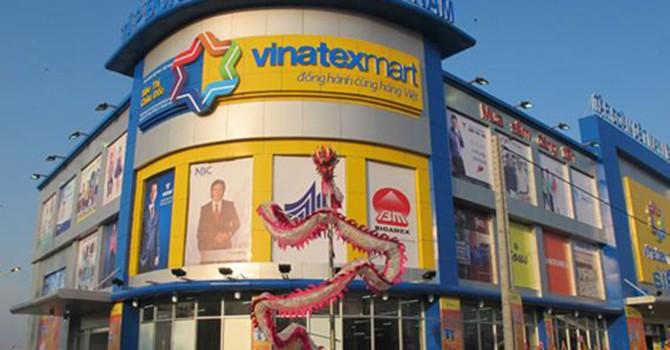 Vinatex không muốn kinh doanh bách hóa tổng hợp