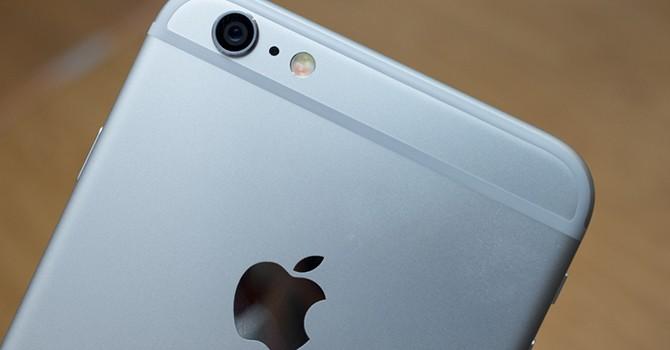 Bằng sáng chế mới có thể giúp iPhone không còn các đường nhựa trên thân máy