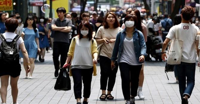 MERS có thể kéo chậm kinh tế Hàn Quốc