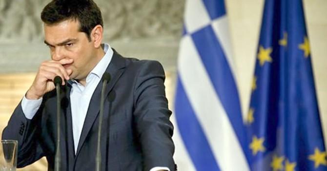 Hy Lạp dốc sức với các chủ nợ