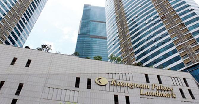 """Keangnam Vina và lỗ hổng """"quỹ bảo trì"""""""