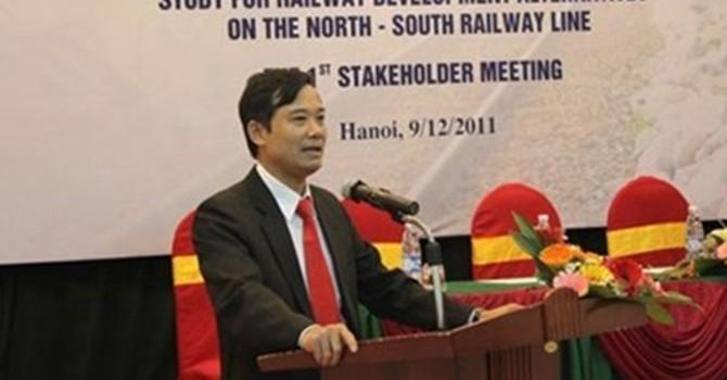 Sáu cựu quan chức đường sắt sắp hầu tòa