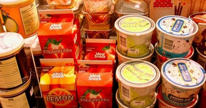 """Thị trường chất phụ gia thực phẩm: """"Mỏ vàng"""" bị bỏ quên"""