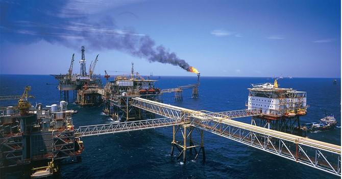 Cổ phiếu dầu khí trong thế cờ thế giới
