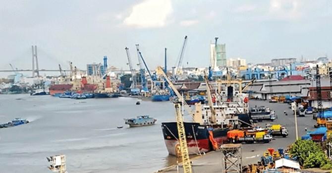 Sức hút IPO Cảng Sài Gòn: Bất động sản
