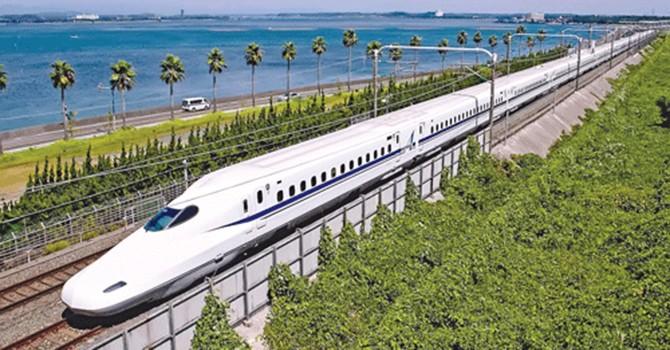Nhật-Trung và miếng ngon đường sắt Đông Nam Á