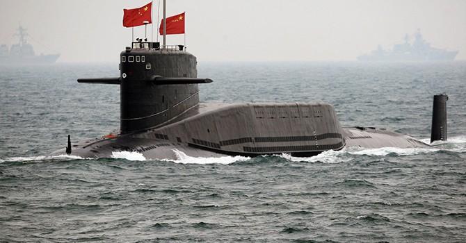 Thái Lan mua 3 tàu ngầm Trung Quốc vì giá rẻ