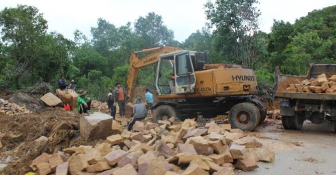 """Khi dân Phú Quốc chiếm rừng bán """"đất chỉ"""""""