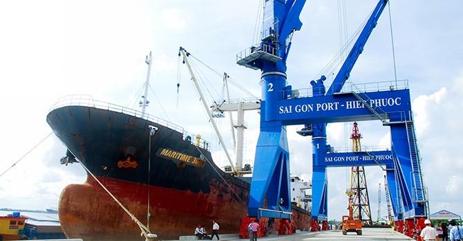 """IPO Cảng Sài Gòn: """"Đắt như tôm tươi"""""""