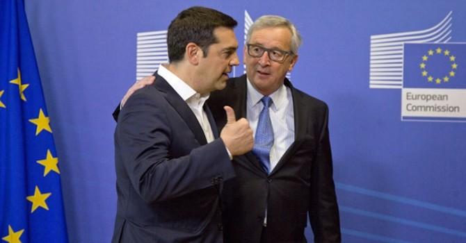 Vì sao EU phải cứu bằng được Hy Lạp?