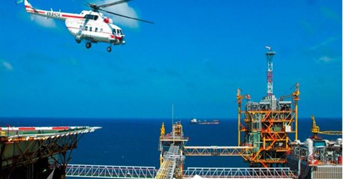 Đề xuất tăng khai thác thêm 400.000 - 500.000 tấn dầu thô