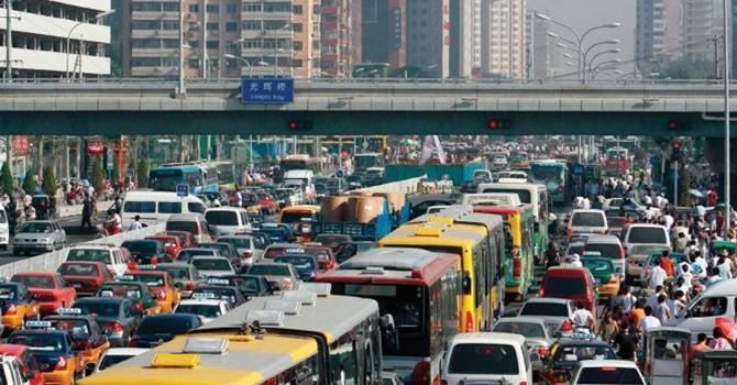 Trung Quốc sẽ dời trung tâm hành chính khỏi Bắc Kinh
