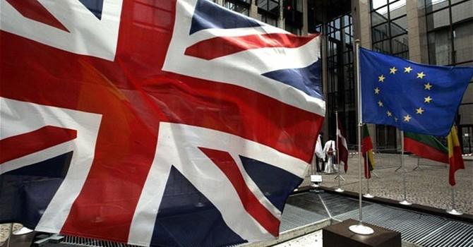 Lãnh đạo nhiều doanh nghiệp Anh kêu gọi đất nước ở lại EU