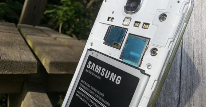 Samsung tuyên bố tìm ra công nghệ tăng gấp đôi dung lượng pin