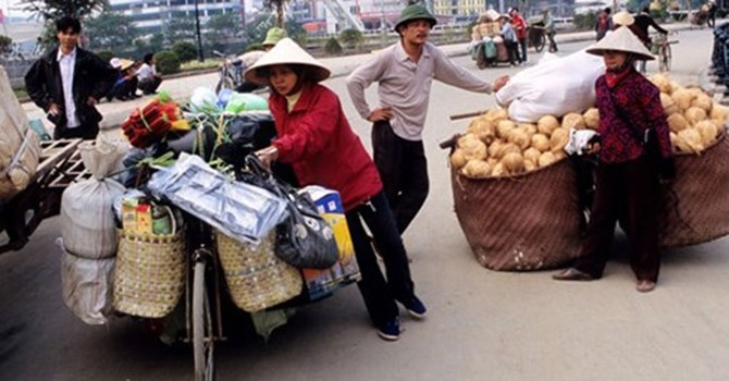 Chênh lệch số liệu thương mại Việt Nam - Trung Quốc: Buôn lậu, kinh tế ngầm?