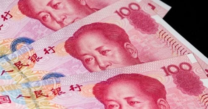 Chứng khoán lao dốc, Trung Quốc lại hạ lãi suất