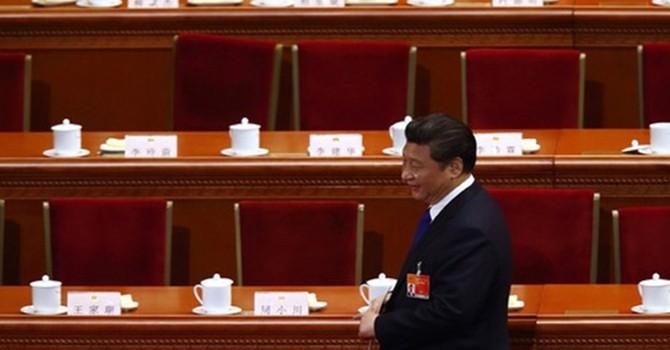 Nhiều tập đoàn lớn Trung Quốc bị phát hiện gian lận