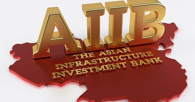57 nước tham gia ngân hàng AIIB do Trung Quốc khởi xướng