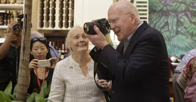 Mỹ và Cuba đã đạt được thỏa thuận mở lại sứ quán