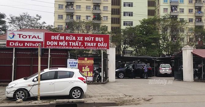 """Doanh nghiệp ôtô, xe máy Việt """"chết như ngả rạ"""""""
