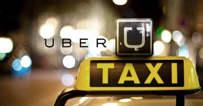 Uber đang phải gánh chịu khoản lỗ gần nửa tỷ USD