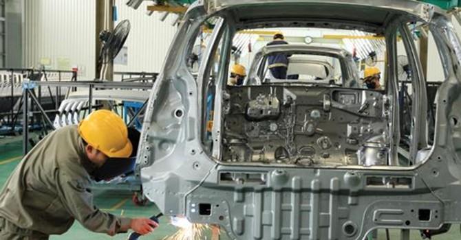 Phát triển công nghiệp: Cần tập trung vào khu vực kinh tế tư nhân