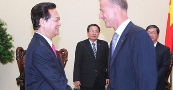 """Airbus """"sẵn sàng hợp tác"""" với Việt Nam về máy bay quân sự"""