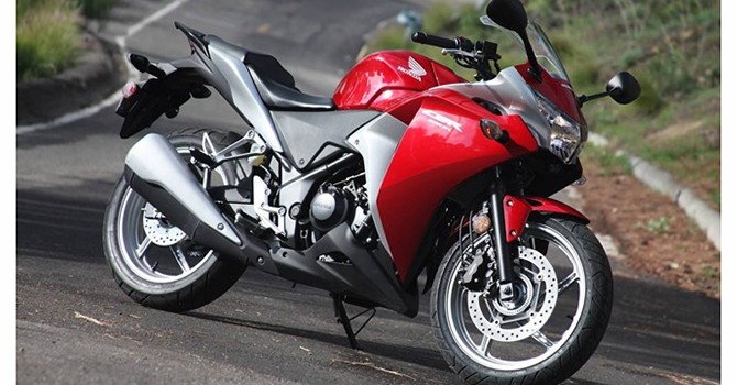 Gần 30.000 xe máy Honda dính lỗi tại Nhật Bản