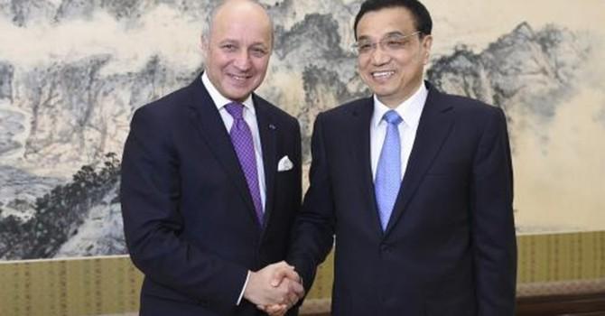 Pháp tích cực thu hút vốn đầu tư từ Trung Quốc
