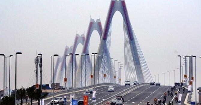Mỗi tháng có 10 công trình giao thông đi vào hoạt động