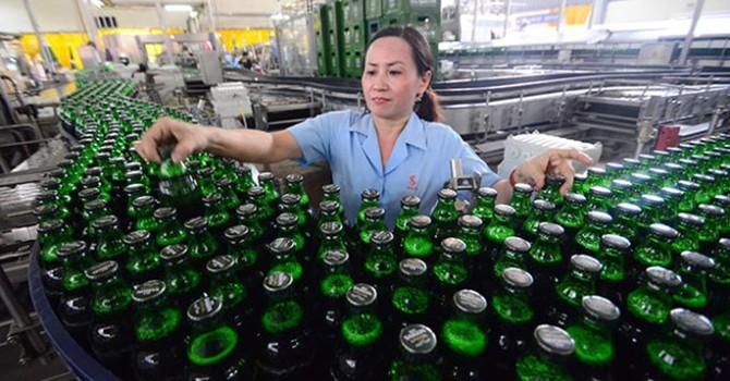 Buộc Bia Sài Gòn nộp lại 408 tỷ đồng tiền thuế