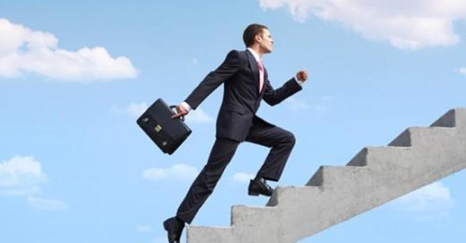 12 bước để từ nhân viên trở thành ông chủ