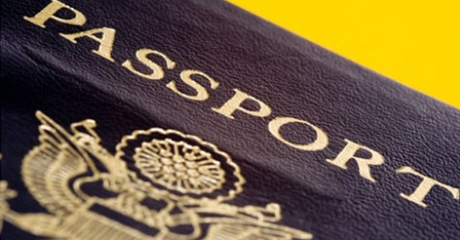 Kinh doanh hộ chiếu: Tấm vé tới thiên đường