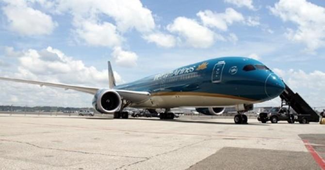 VNA mua thêm 16 máy bay Dreamliners 787, 777-8X