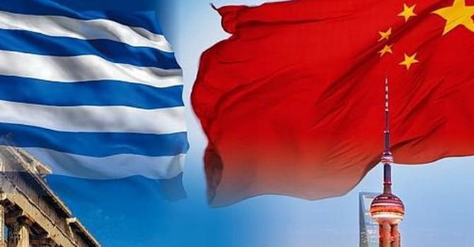 Trung Quốc không chịu nhiều tác động từ nợ của Hy Lạp