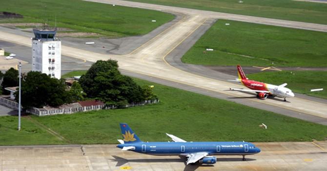 Nhiều dịch vụ không được nhượng quyền khai thác sân bay