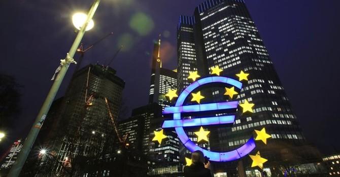 ECB không nâng mức trần tín dụng hỗ trợ khẩn cấp cho Hy Lạp